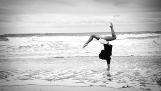 gymnast picture